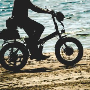 MoovWay E-bikes